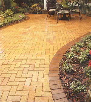 Information About Brick Pavers From Color And Sourcing To